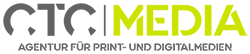 Logo CTC Media GmbH